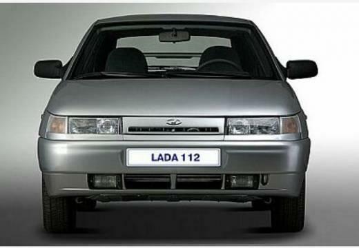 Lada 112 2003-2009