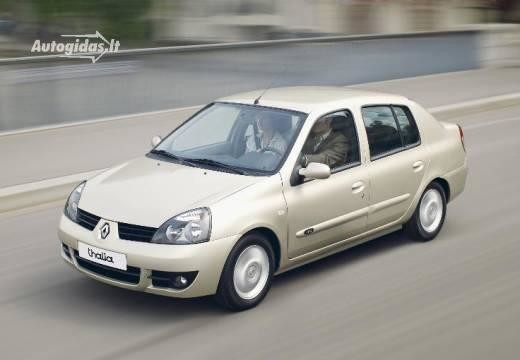 Renault Thalia 2004-2006