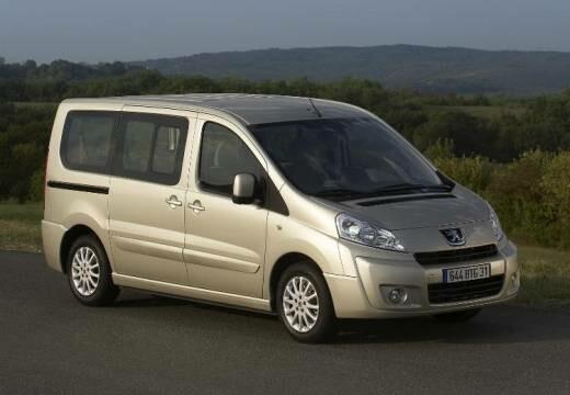Peugeot Expert 2007-2011