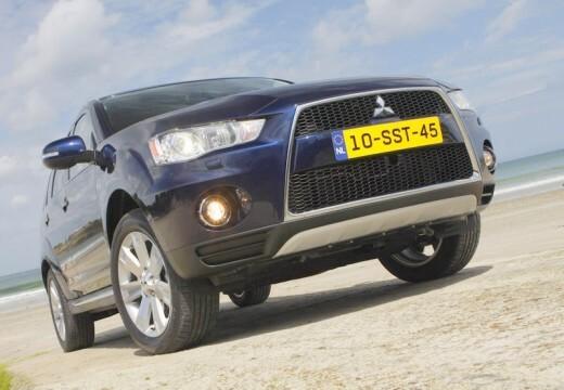 Mitsubishi Outlander 2010-2010