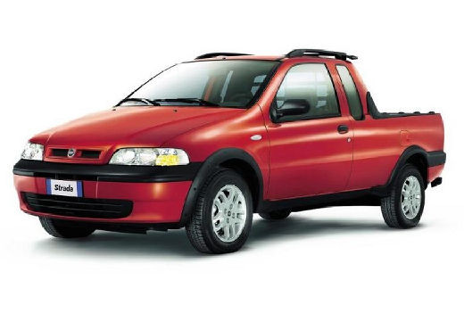 Fiat Strada 2001-2003