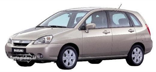Suzuki Liana 2001-2003