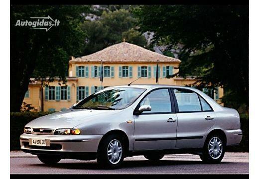 Fiat Marea 1996-1999