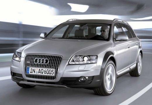 Audi A6 Allroad 2008-2012