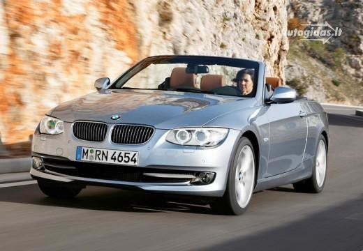 BMW 325 2010-2013