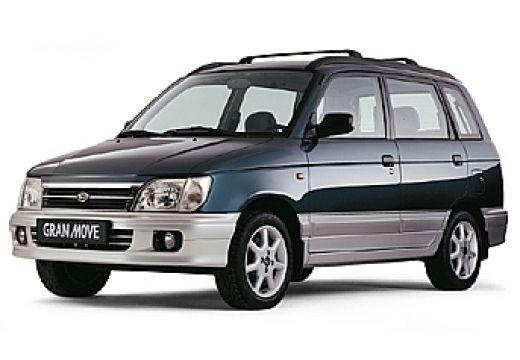 Daihatsu Gran Move 1999-2002