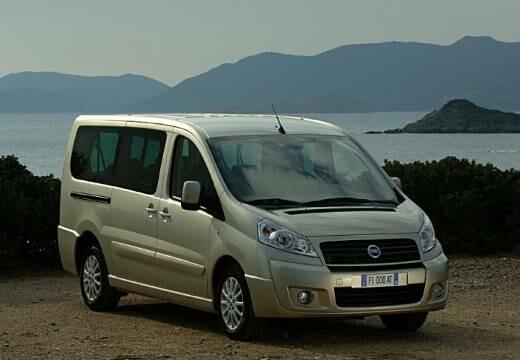 Fiat Scudo 2007-2012