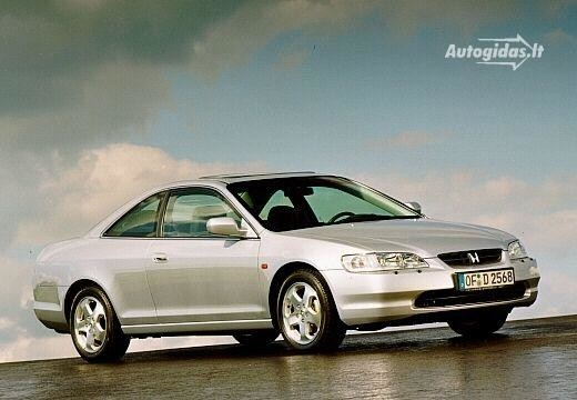 Honda Accord 1998-2002