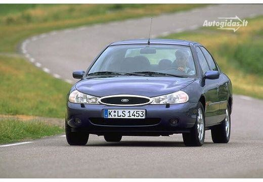 Ford Mondeo 1998-1999