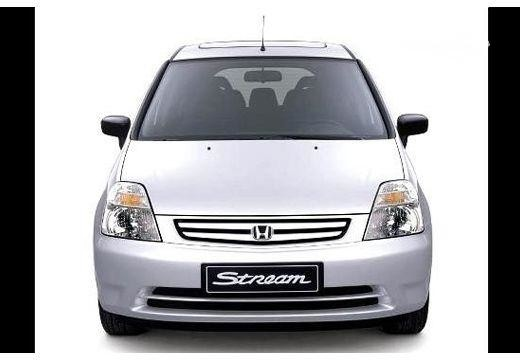 Honda Stream 2001-2003