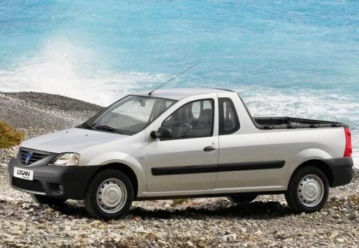 Dacia Logan Van 2011