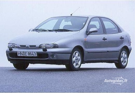 Fiat Brava 2001-2002