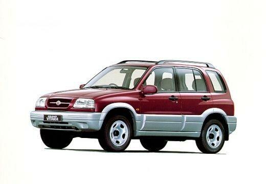 Suzuki Vitara 1998-2000