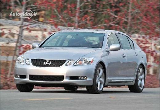 Lexus GS450 2006-2007