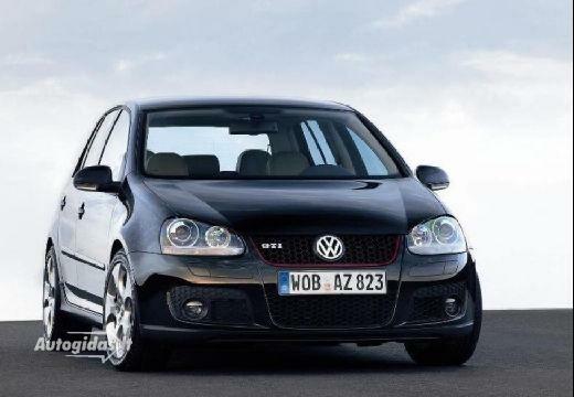 Volkswagen Golf 2008-2008