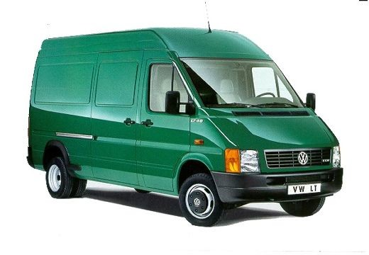 Volkswagen LT 1997-1999