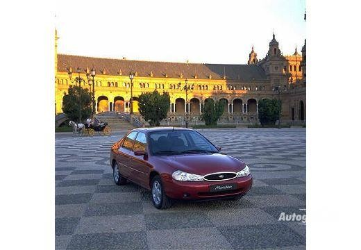 Ford Mondeo 1996-1999