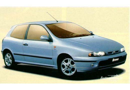 Fiat Bravo 2001-2002