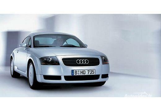 Audi TT 2002-2005