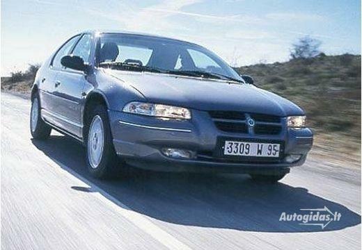 Chrysler Stratus 1995-2000
