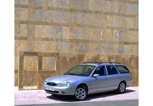 Ford Mondeo 1999-2001