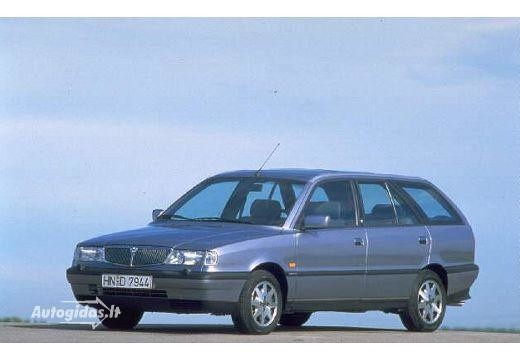 Lancia Dedra 1998-1999