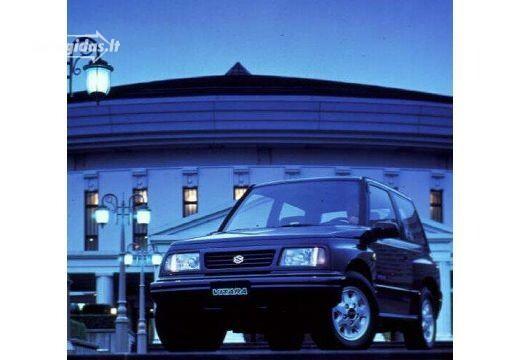Suzuki Vitara 1998-2003