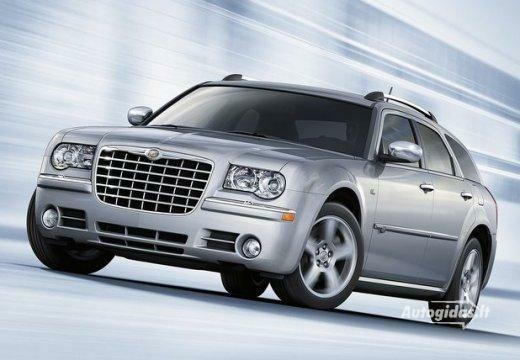 Chrysler 300C 2007-2011