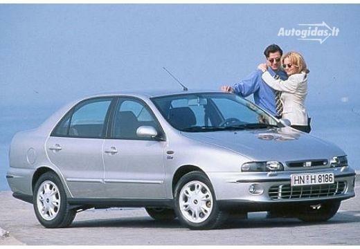 Fiat Marea 1999-2001
