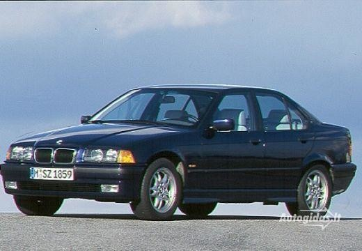 BMW 325 1991-1998