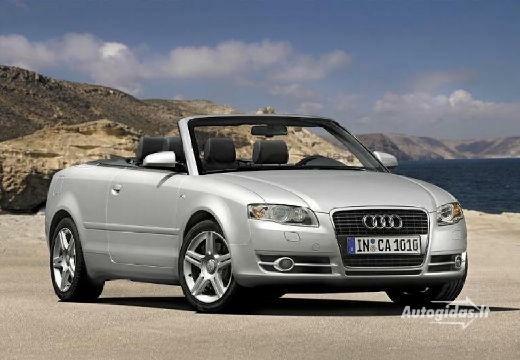 Audi A4 2006-2009