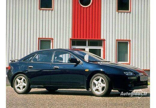 Mazda 323 1994-1997