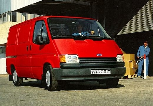 Ford Transit 1999-1999