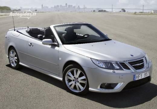 Saab 9-3 2007-2011