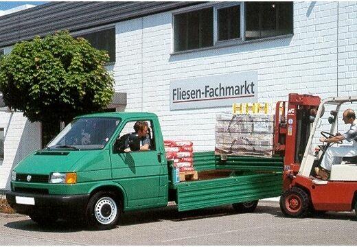 Volkswagen Transporter 1996-2002
