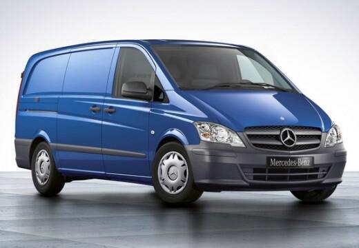 Mercedes-Benz Vito 2010