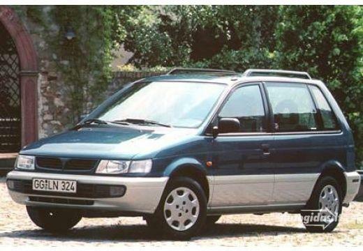Mitsubishi Space Runner 1991-1996
