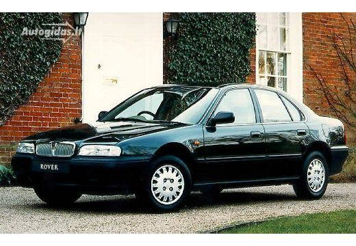 Rover 600 1996-1999