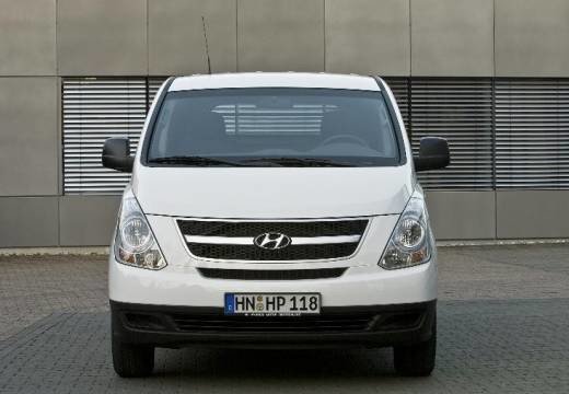 Hyundai H-1 2008-2011