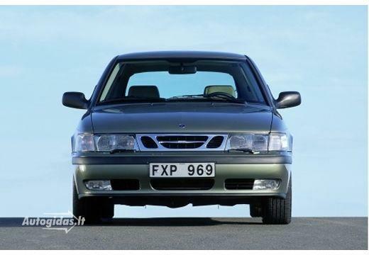 Saab 9-3 2000-2003