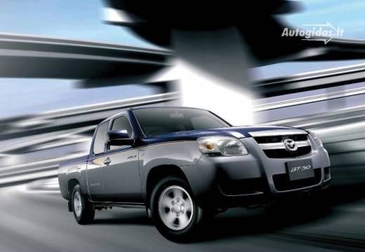 Mazda b-seria 2006-2010