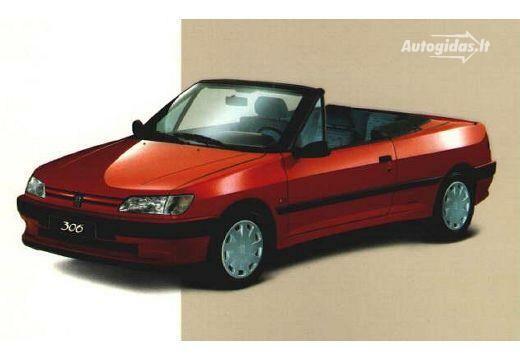 Peugeot 306 1994-1997
