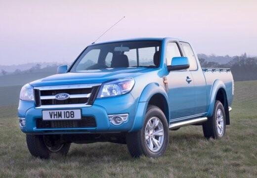 Ford Ranger 2010-2011