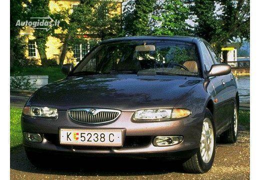 Mazda Xedos 1998-2000
