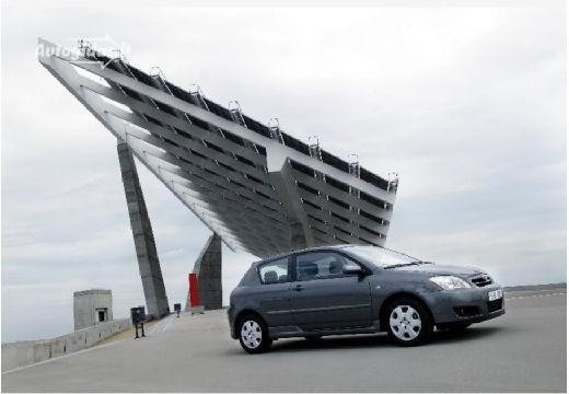Toyota Corolla 2005-2005