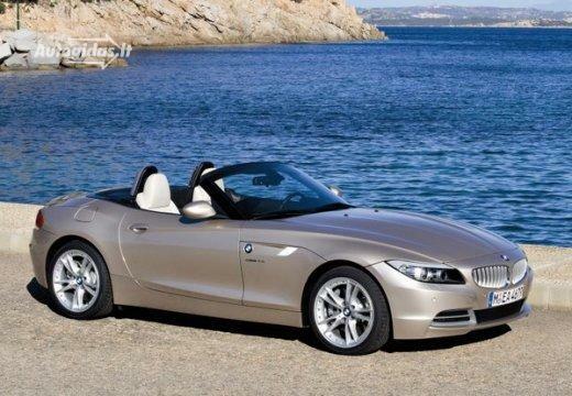 BMW Z4 2010-2013