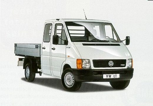 Volkswagen LT 2001-2006