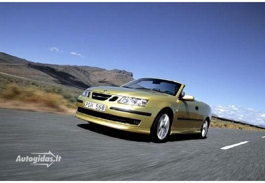 Saab 9-3 2003-2006