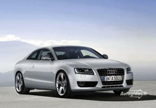 Audi A5 2007-2011