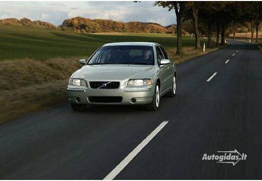 Volvo S60 2008-2009